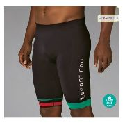 Bermuda Ciclismo Lupo Ls Bike Masculina Verde 70055-001