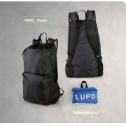 Mochila Lupo Basic Com Bolsa Interna Sport Fitness 80026-001
