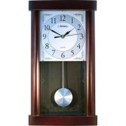 Relógio Parede Carrilhão Quartz Musical Herweg 5315