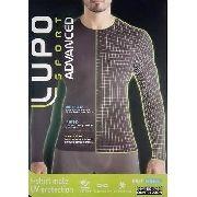 Camiseta Compressão Lupo Proteção Solar Uv 50+ Segunda Pele 70632