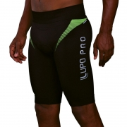 Bermuda Bike Proteção Espuma Masculina Emana Lupo 70063-001