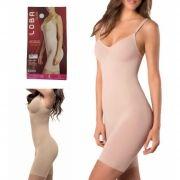 Body Modelador Lupo Slim Emana Reduz Sinais Da Celulite 47071- 001