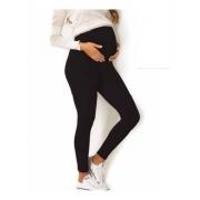 Calça Legging Gestante Conforto Maternidade Trifil C05215