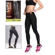 Calça Legging Lupo Sustentação P Ao Plus Especial Esportes 71566-001
