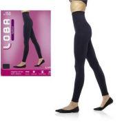 Calca Legging Modeladora Curves Lupo Sem Costura 41852-001