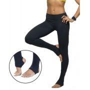 Calça Legging Pilates Lupo Ginástica Fitness 71545-001