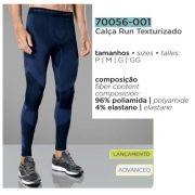 Calça Run Texturizado Sem Costura Lupo 70056-001