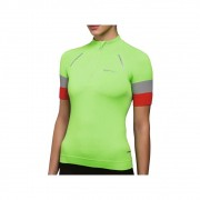 Camiseta T-shirt Lsport Bike Feminina Bolso Lupo 71673-001