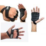 Luva Esportiva Fitness Musculação Palmex 2 Academia Rudel 139-11