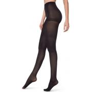 Meia Calça Fio 70 Feminina Micro Canelada Trend Loba Lupo 5746-001