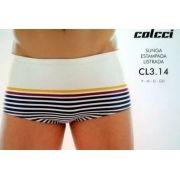 Sunga Colcci Para Mar Piscina Clube E Esportes Aquáticos CL3.14