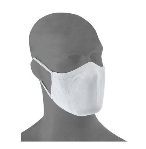 Kit 6 Máscaras Lavável Dupla Camada Social Trifil W06105