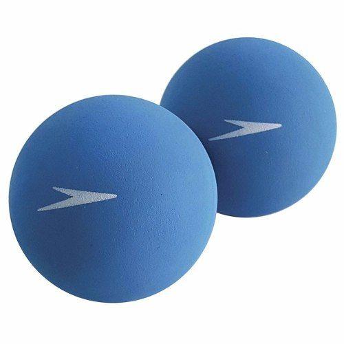 Kit 2 Bolas De Frescobol Azul 988138