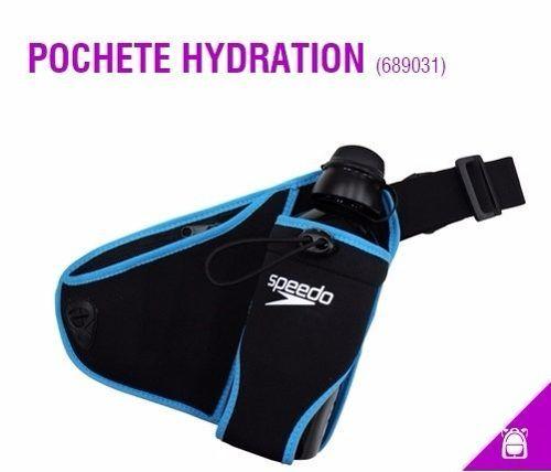 Pochete Hidratação Hydration Speedo Porta Squeeze 689032/1
