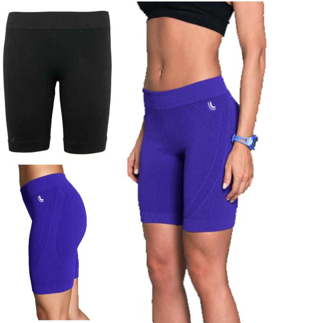 Bermuda Feminina Lupo Sport Max Fitness Academia Esportes 71311-001