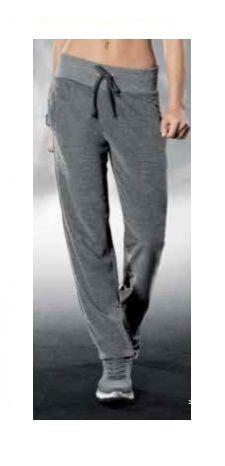 Calça Reta Plush Lupo Sport Activewear Fashion 76378-001.