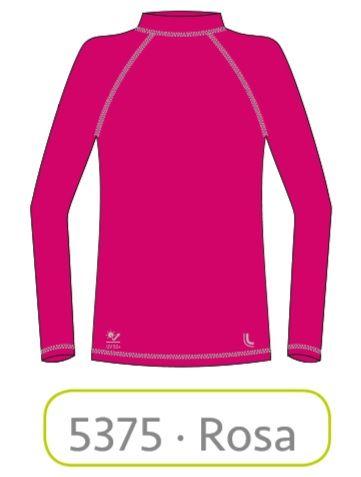 Camiseta Infantil Unissex Proteção Solar Uv 50+ Dry Lupo 77014-001