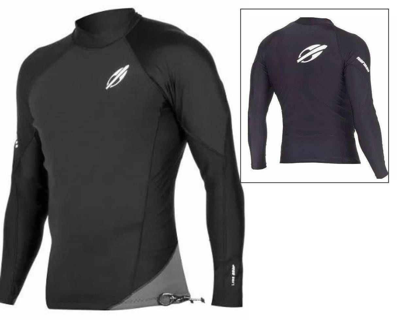 Camiseta Lycra Ml Surf Mormaii Snap Uv50+ 98% Proteção Solar