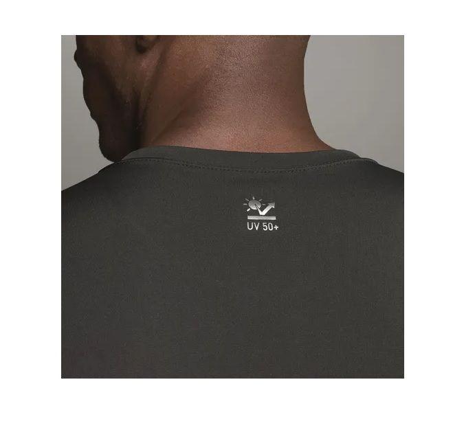 Camiseta Masculina Proteção Solar UV 50+ Lupo 70675-001