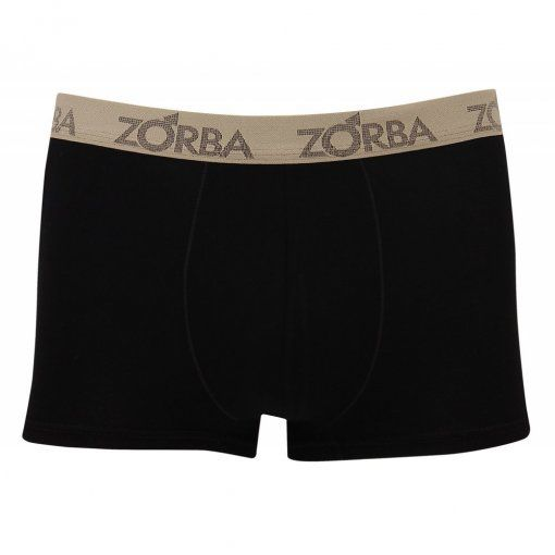 Cueca Boxer Bambu Zorba Eco-friendly  724