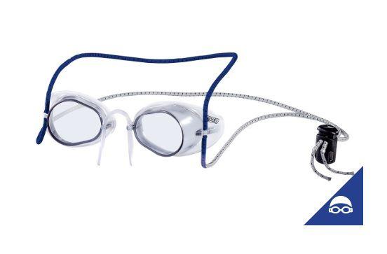 Kit 2 Óculos Natação Speedo Mirror Proteção Solar Uv 509162