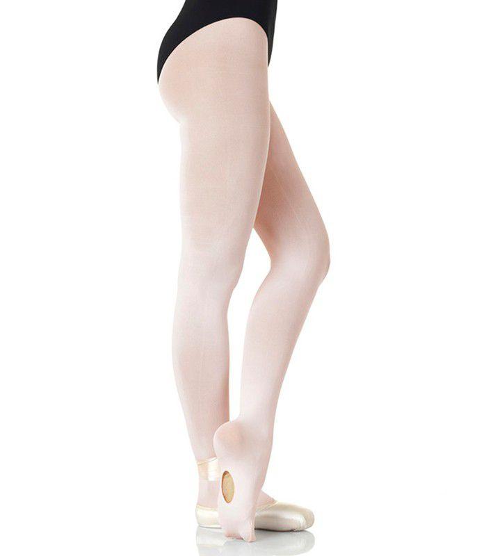 3d2368c13 ... Meia Calça Ballet Versátil Loba Lupo Conversível Fio 60 Rosa 5716-001 - ALL  MODAS ...