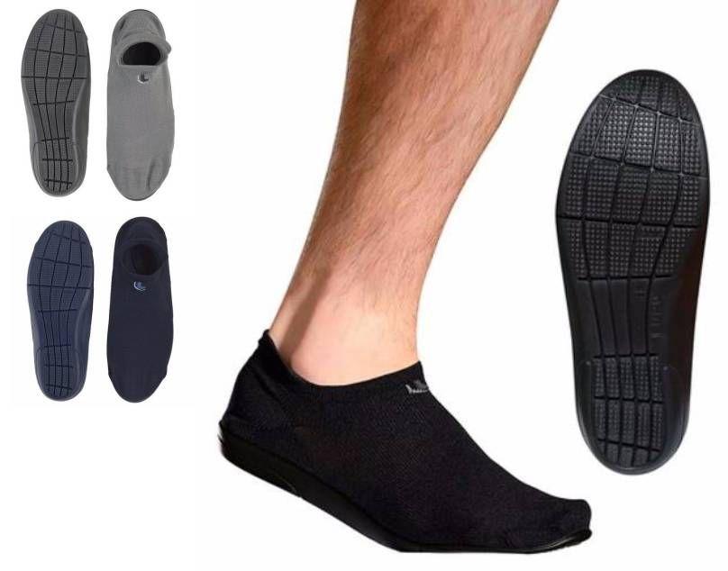804c85ffe Meia Lupo Am Home Socks Solado De Borracha Descanso Pé 11100-001 - ALL  MODAS ...