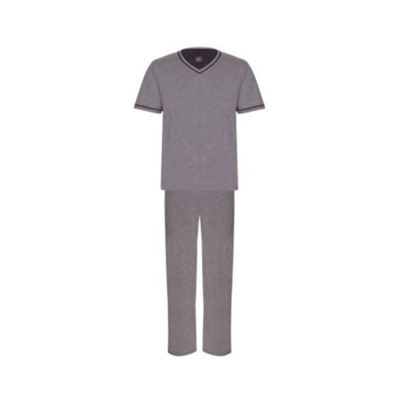 Pijama Am Lupo Conjunto Masculino 100%algodão 28004-001