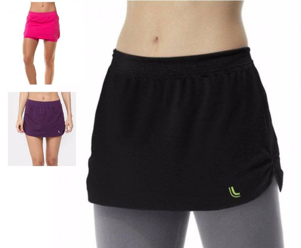 Saia Tapa Bumbum Lupo Sport Fitness Academia 71315-001