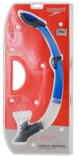 Snorkel Marlin Speedo Para Mergulho E Natação 838374
