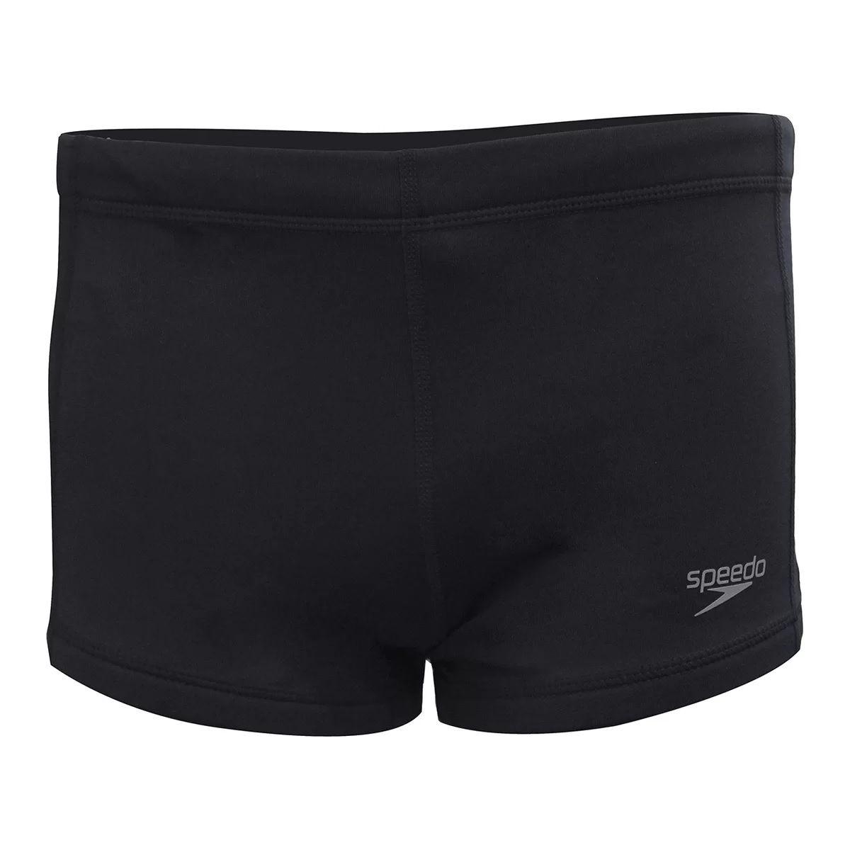 Sunga Boxer Speedo Hidroshort Hydrofast Plus Natação 019232s