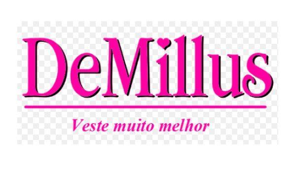 Sutiã Demillus Cello Plus 44 À 54 Tamanho Especial 074537