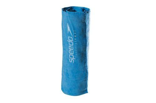 Toalha Esportiva Fastdry Towel Speedo Absorve 5x Mais 629052