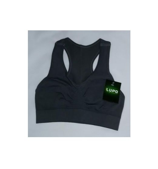 Top Nadador Lupo Sport Sem Costura 71454-001
