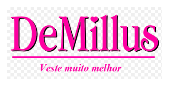 Vestido Combinação Virtuel Alças Removíveis Demillus 044496