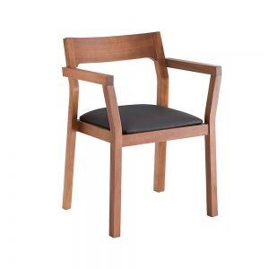 Cadeira Mad com braços
