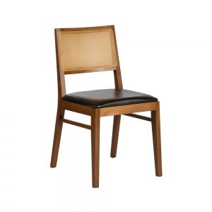 Cadeira OX Palha