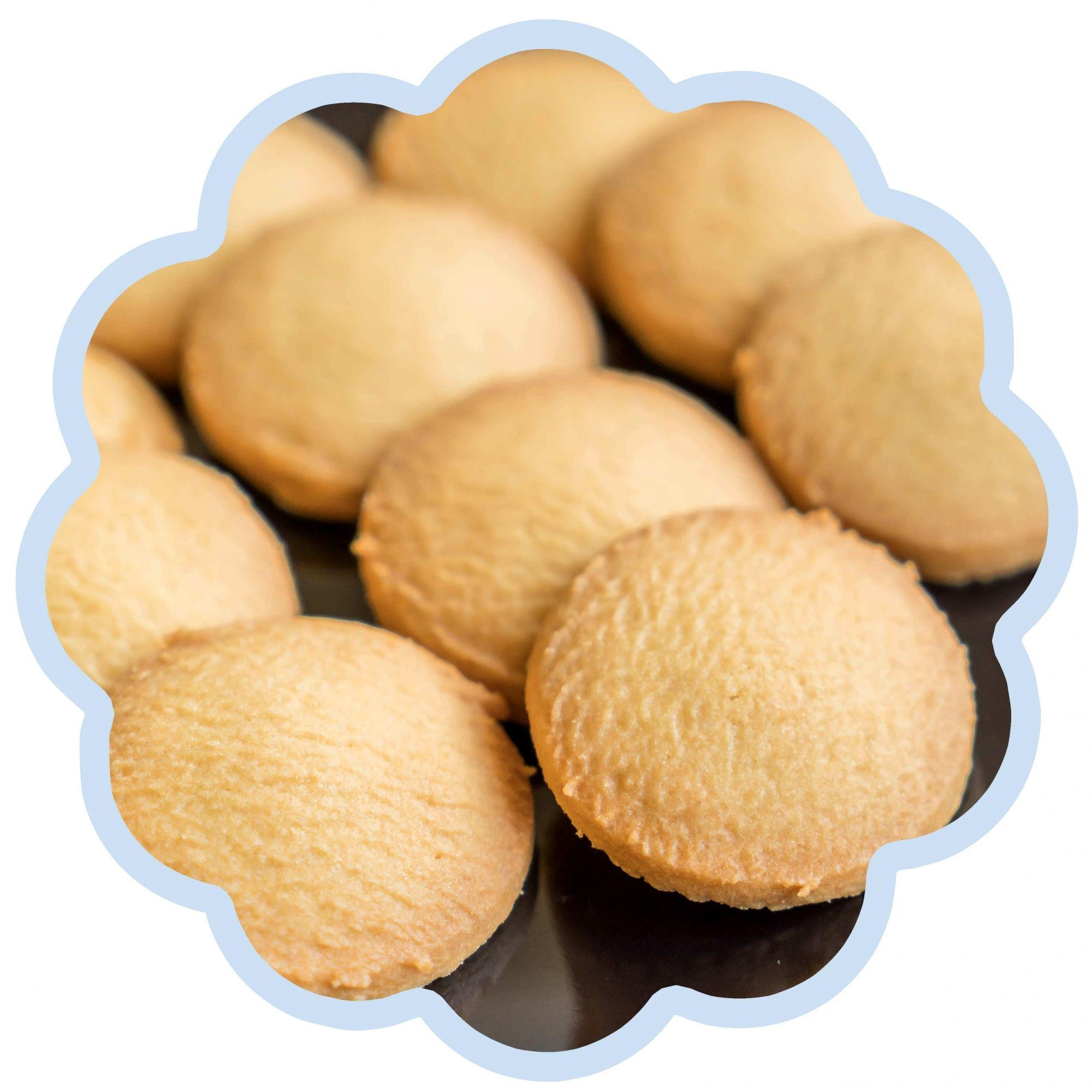 Biscoito Diet de Limão - 200g
