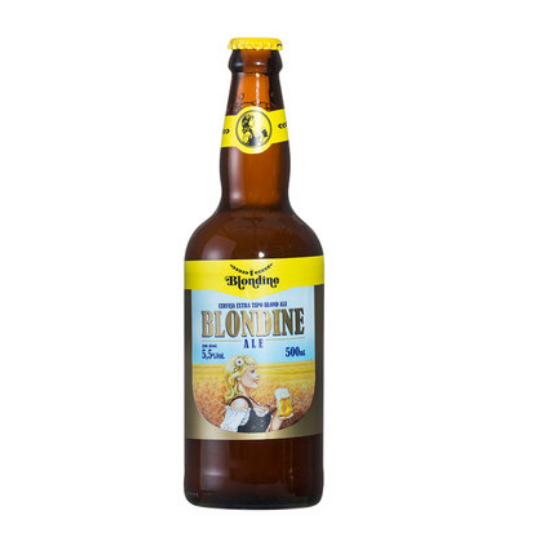 Cerveja Blondine