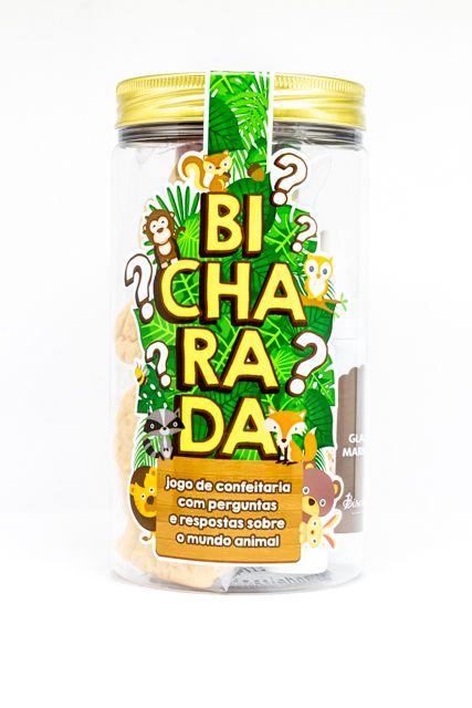Kit Bicharada -  240g