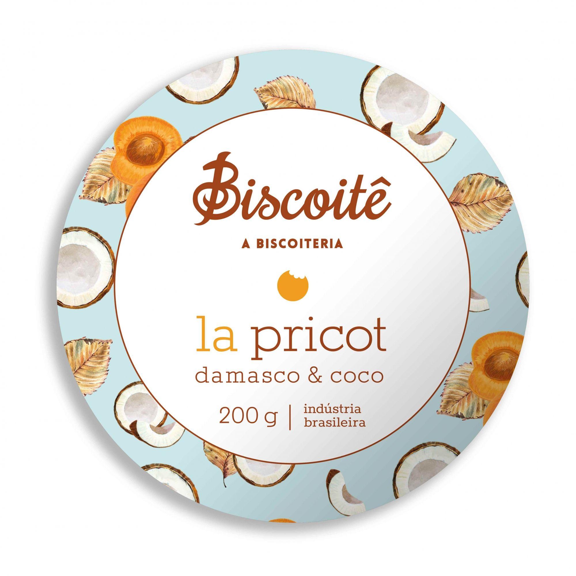 La Pricot - 200g