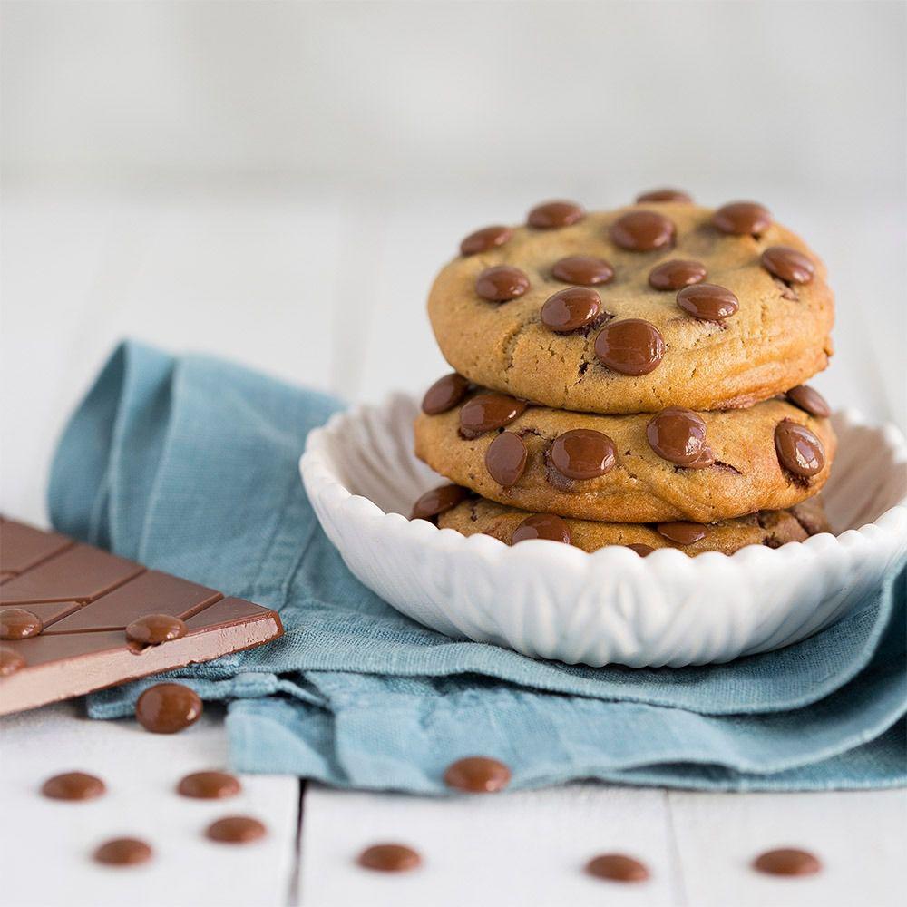 Soft Cookie - Ovomaltine