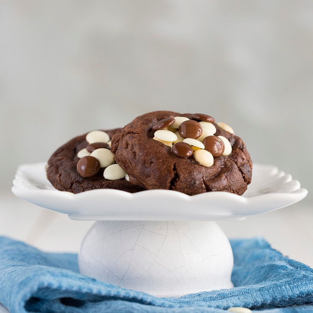 Soft Cookie - Triplo Chocolate