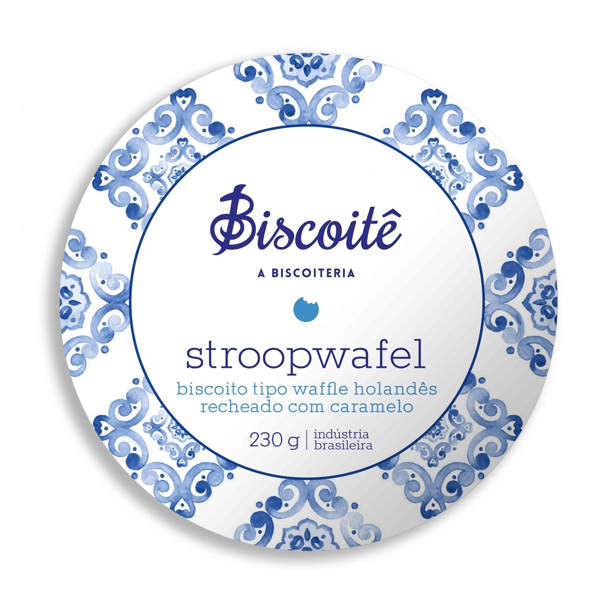 Stroopwafel - 230g