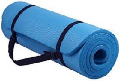 Colchonete NBR - Yoga Mat