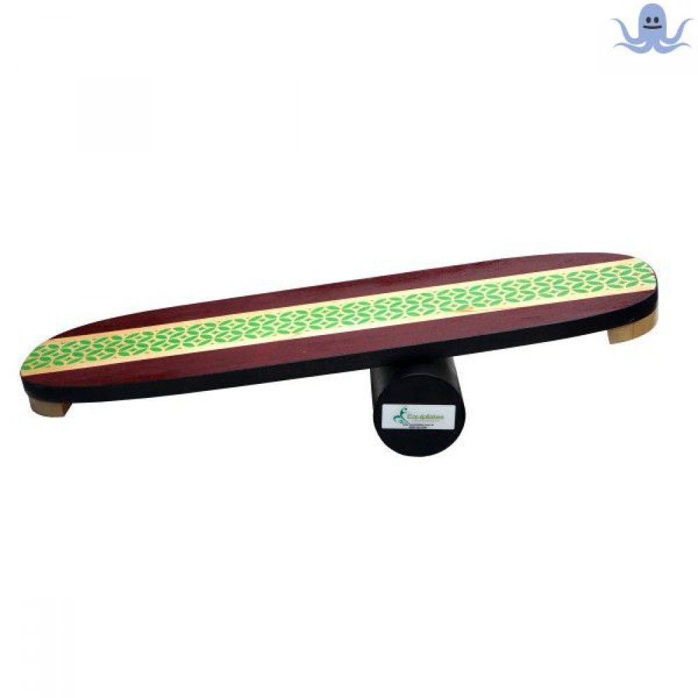 E-board (prancha de equilíbrio)