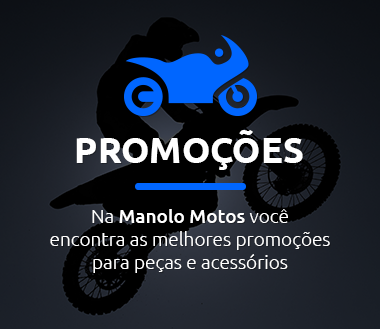 promoções manolo motos