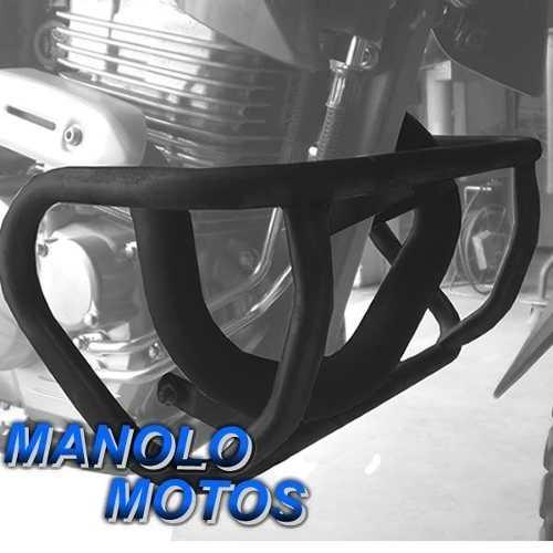 Protetor De Motor Givi P/ Honda Xre 300  - Manolo Motos