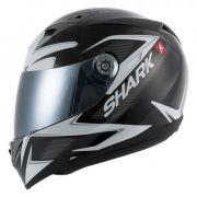 Capacete Shark S700 Creed Matt KWR