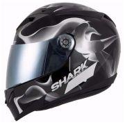 Capacete Shark S700 Glow 3 KSK